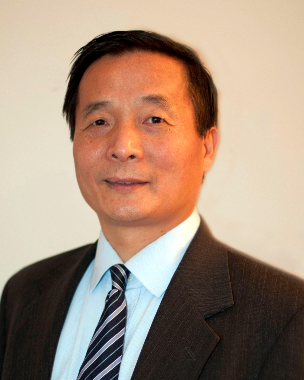 James H-C Wang